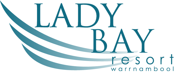 Lady Bay Resort Logo