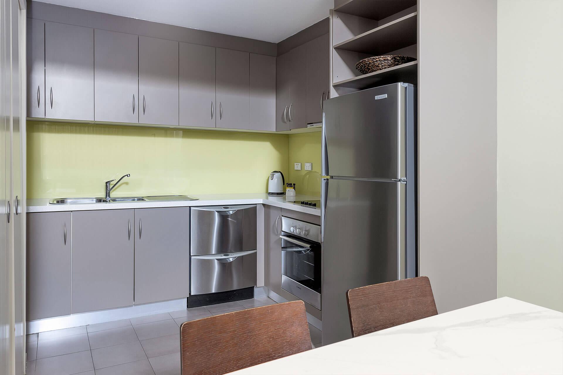 Luxury Spa Apartment